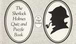 The Sherlock Holmes Quiz and Puzzle Book | Abson Books